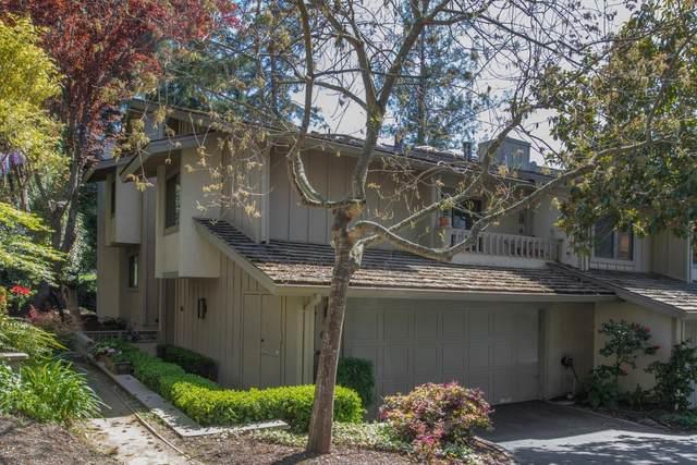 666 Sand Hill Cir, Menlo Park, CA 94025 (#ML81838418) :: Strock Real Estate