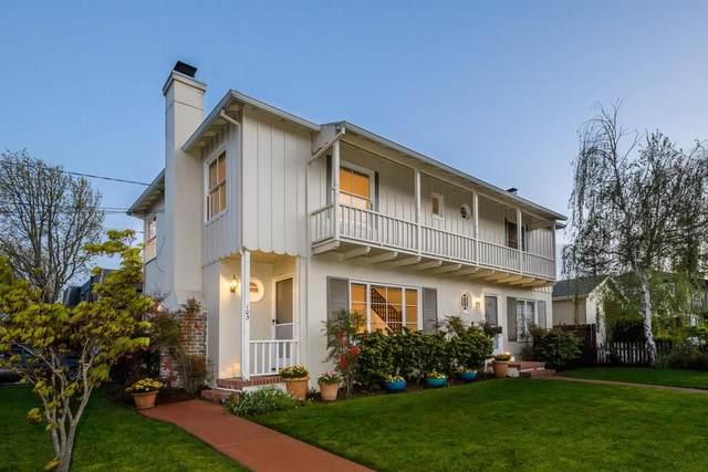 103 27th Ave, San Mateo, CA 94403 (#ML81838426) :: Strock Real Estate
