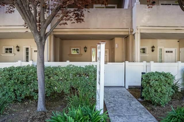 729 Northrup St, San Jose, CA 95126 (#ML81838428) :: Intero Real Estate