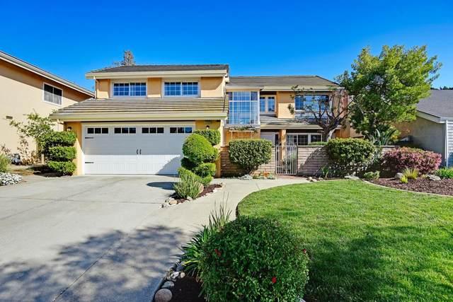 3188 Mabury Rd, San Jose, CA 95127 (#ML81838437) :: Intero Real Estate