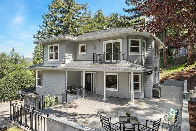 21755 Old Santa Cruz Hwy, Los Gatos, CA 95033 (#ML81838442) :: Strock Real Estate