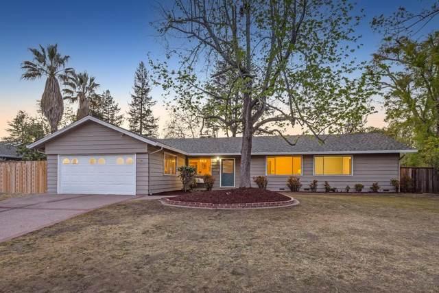 13535 Wendy Ln, Saratoga, CA 95070 (#ML81838446) :: Strock Real Estate