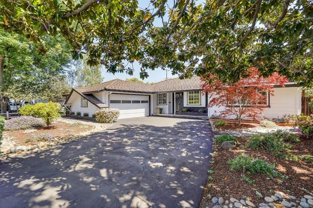 1667 S Springer Rd, Mountain View, CA 94040 (#ML81838462) :: Intero Real Estate