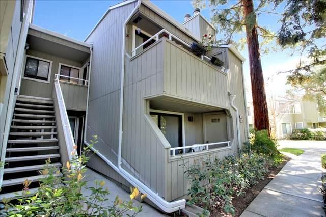 1670 Braddock Ct, San Jose, CA 95125 (#ML81838466) :: The Goss Real Estate Group, Keller Williams Bay Area Estates