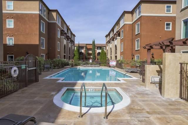 801 S Winchester Blvd 5306, San Jose, CA 95128 (#ML81838472) :: The Goss Real Estate Group, Keller Williams Bay Area Estates