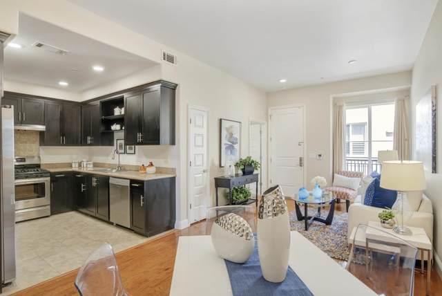 538 S Mathilda Ave 305, Sunnyvale, CA 94086 (#ML81838474) :: The Sean Cooper Real Estate Group