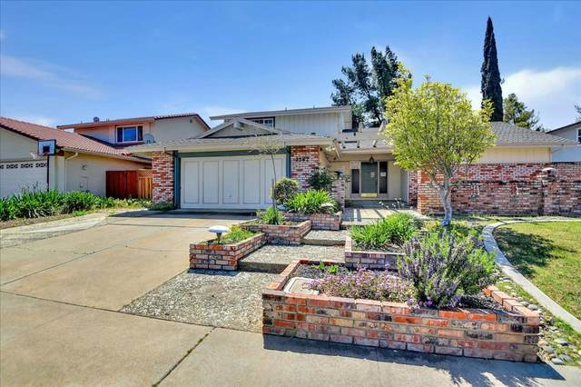 1547 Kingsport Ave, Livermore, CA 94550 (#ML81838507) :: The Kulda Real Estate Group