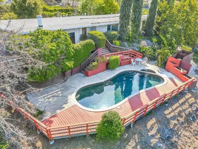 27841 Baker Ln, Los Altos Hills, CA 94022 (#ML81838533) :: Intero Real Estate