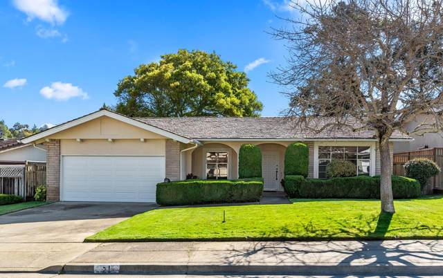 21 Los Altos Pl, San Mateo, CA 94402 (#ML81838539) :: The Gilmartin Group