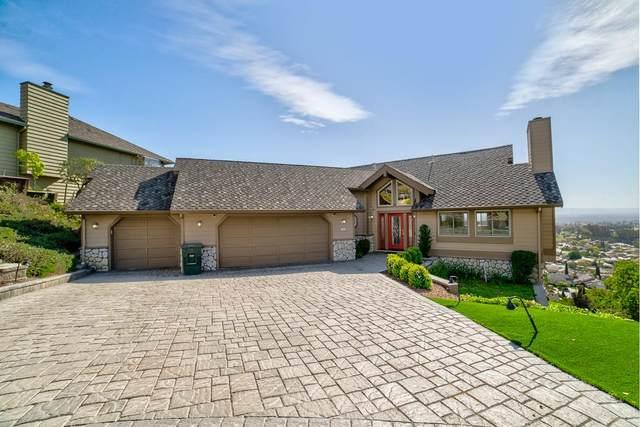 11424 Chula Vista Ct, San Jose, CA 95127 (#ML81838545) :: Intero Real Estate