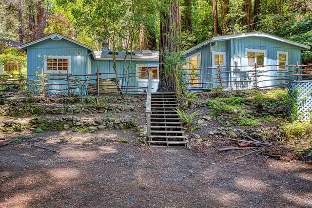2050 Eureka Canyon Rd, Watsonville, CA 95076 (#ML81838565) :: Real Estate Experts