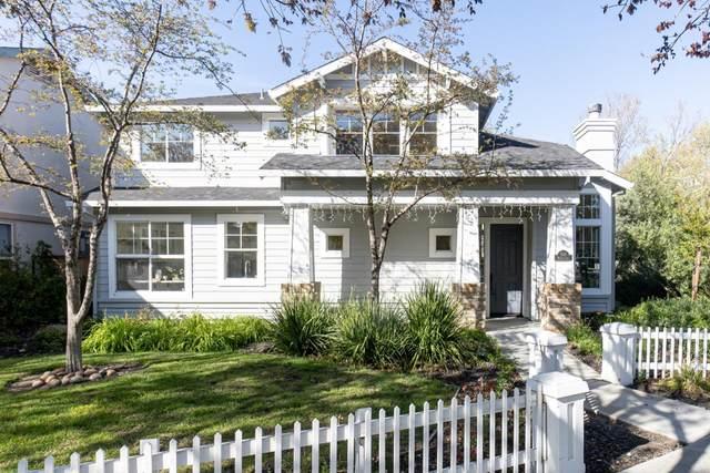 505 Minton Ln, Mountain View, CA 94041 (#ML81838567) :: Intero Real Estate