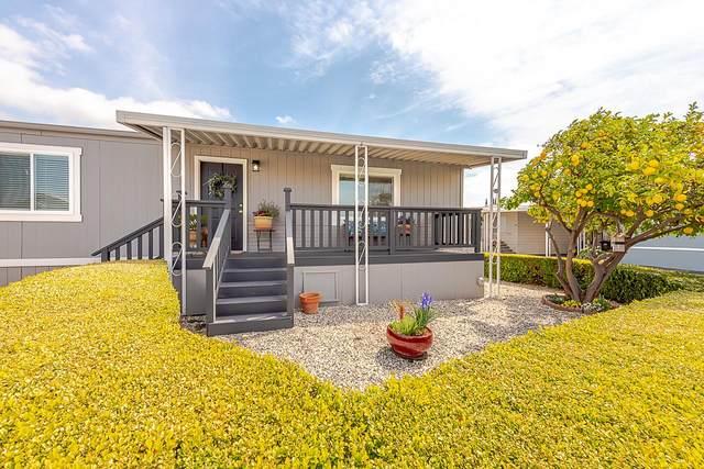 1515 N Milpitas Blvd 65, Milpitas, CA 95035 (#ML81838579) :: Intero Real Estate
