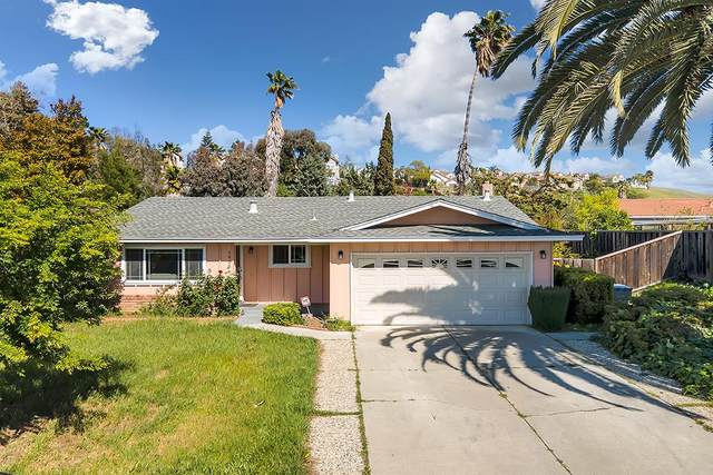 3830 Ashridge Ln, San Jose, CA 95121 (#ML81838591) :: Intero Real Estate