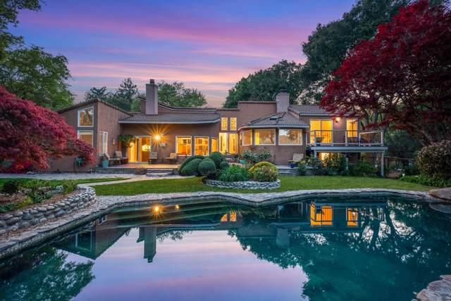 18260 Lakeview Ct, Los Gatos, CA 95033 (#ML81838602) :: Intero Real Estate