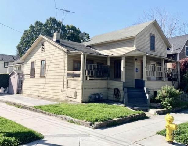344 E Julian St, San Jose, CA 95112 (#ML81838618) :: Intero Real Estate