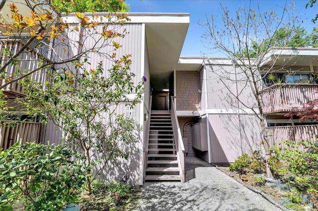 280 Easy St 410, Mountain View, CA 94043 (#ML81838623) :: The Sean Cooper Real Estate Group