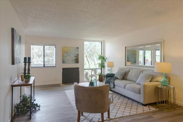 1131 Compass Ln 213, Foster City, CA 94404 (#ML81838631) :: The Gilmartin Group