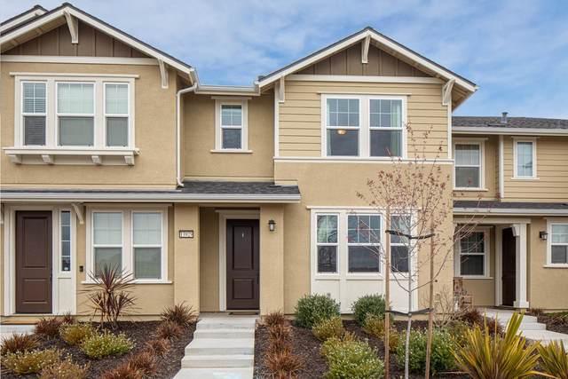 13929 Sherman Blvd, EAST GARRISON, CA 93933 (#ML81838642) :: The Kulda Real Estate Group