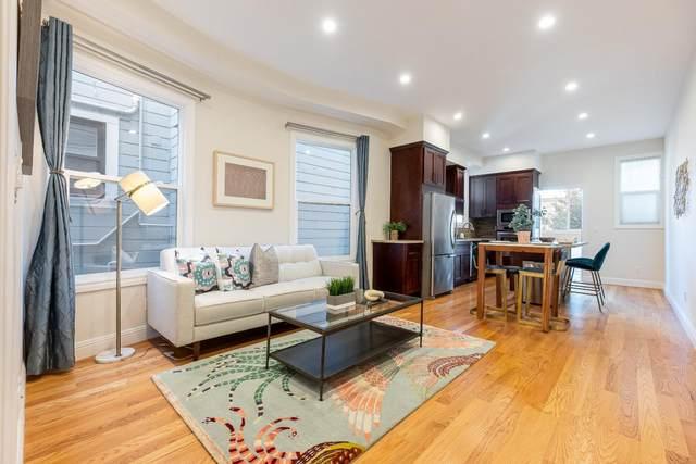 69 Pearl St, San Francisco, CA 94103 (#ML81838653) :: Intero Real Estate