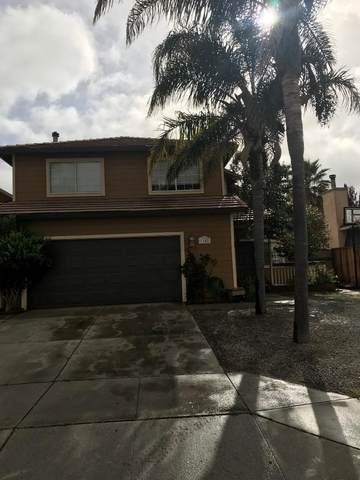 1348 Cachuma Ct, Salinas, CA 93905 (#ML81838654) :: Intero Real Estate