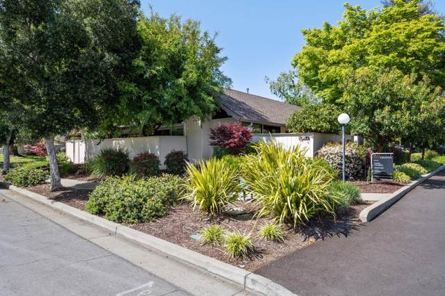 875 Brookline Dr A, Sunnyvale, CA 94087 (MLS #ML81838656) :: Compass