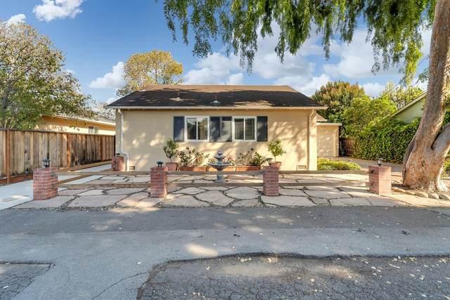 746 San Carlos Ct, Palo Alto, CA 94306 (#ML81838658) :: Intero Real Estate