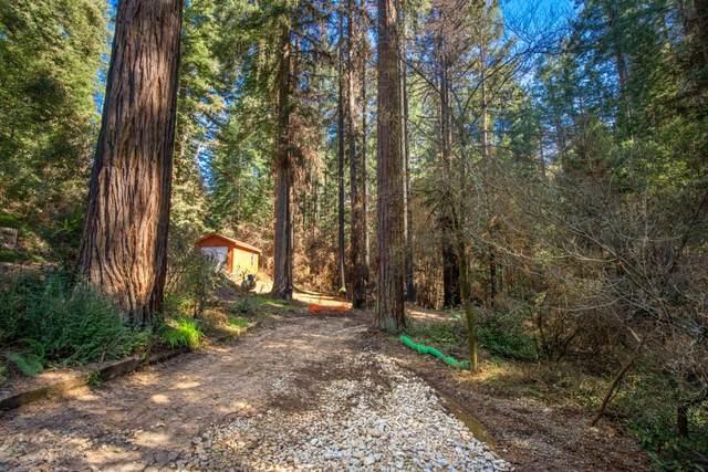 626 Nottingham Way, Boulder Creek, CA 95006 (#ML81838660) :: Intero Real Estate