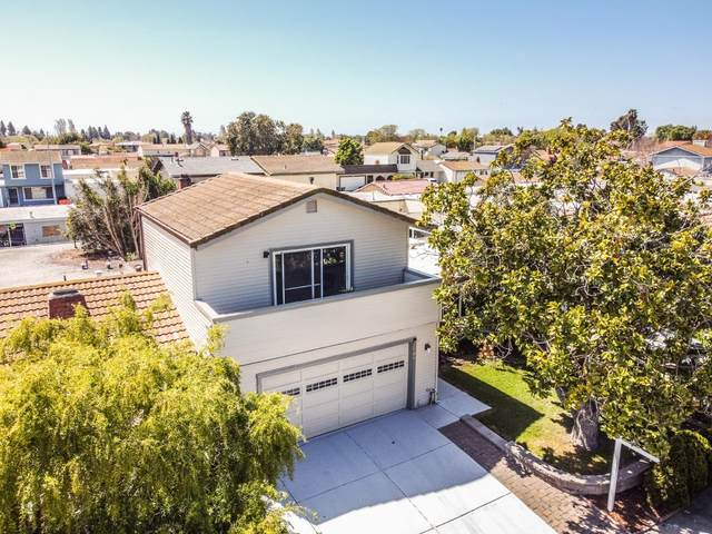 33017 Lake Candlewood St, Fremont, CA 94555 (#ML81838667) :: The Gilmartin Group