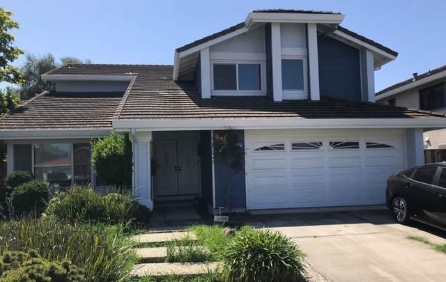 32924 Regents Blvd, Union City, CA 94587 (#ML81838680) :: The Gilmartin Group