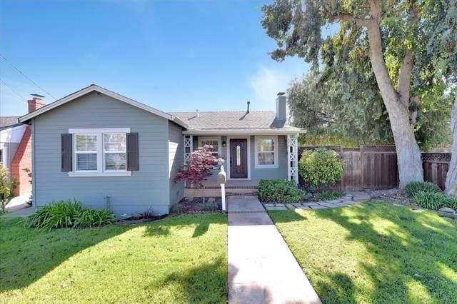 574 Rutland Ave, San Jose, CA 95128 (#ML81838693) :: Intero Real Estate
