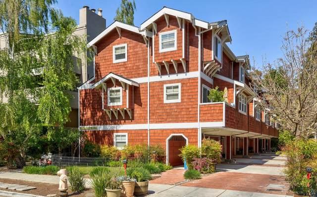 659 Prospect St, San Carlos, CA 94070 (MLS #ML81838694) :: Compass