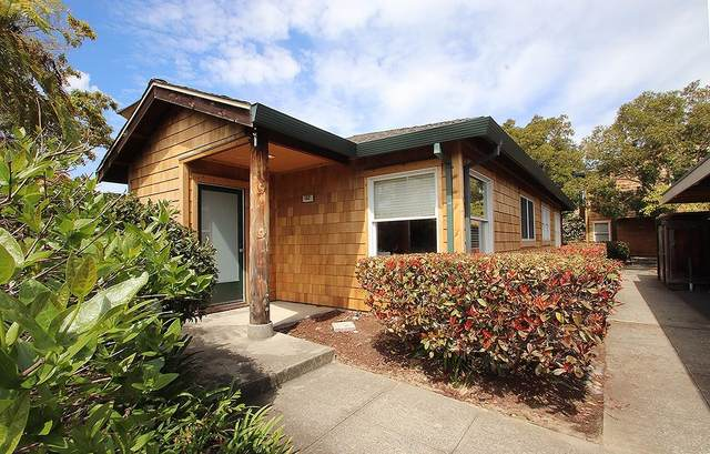 162 Centre Ct 109, Alameda, CA 94502 (#ML81838695) :: Intero Real Estate