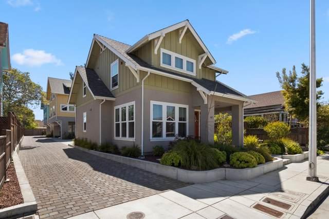 618 Windsor St, Santa Cruz, CA 95062 (#ML81838705) :: The Goss Real Estate Group, Keller Williams Bay Area Estates
