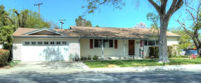 2527 Forbes Ave, Santa Clara, CA 95050 (#ML81838708) :: Intero Real Estate
