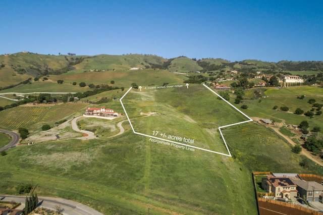 0 Casa De Fernandez Ct, San Jose, CA 95148 (#ML81838711) :: Intero Real Estate