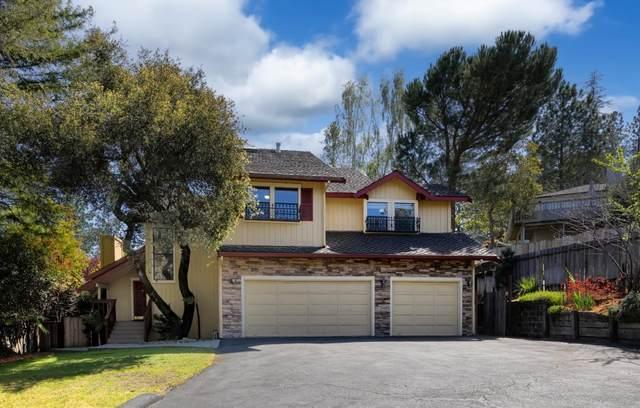 464 Lockewood Ln, Scotts Valley, CA 95066 (MLS #ML81838721) :: Compass