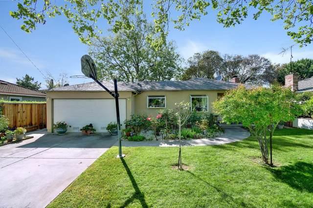 1372 Pacheco St, Santa Clara, CA 95051 (#ML81838726) :: Intero Real Estate