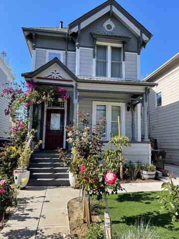 105 Pierce Ave, San Jose, CA 95110 (#ML81838727) :: Intero Real Estate