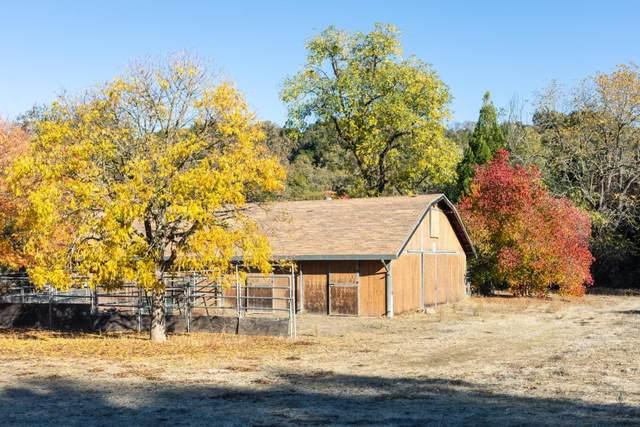 59 Los Trancos Woods Rd, Palo Alto, CA 94304 (MLS #ML81838732) :: Compass