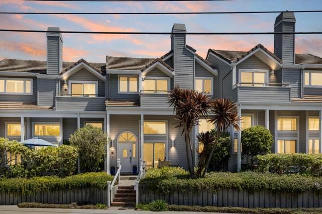150 Frederick St, Santa Cruz, CA 95062 (#ML81838737) :: Intero Real Estate