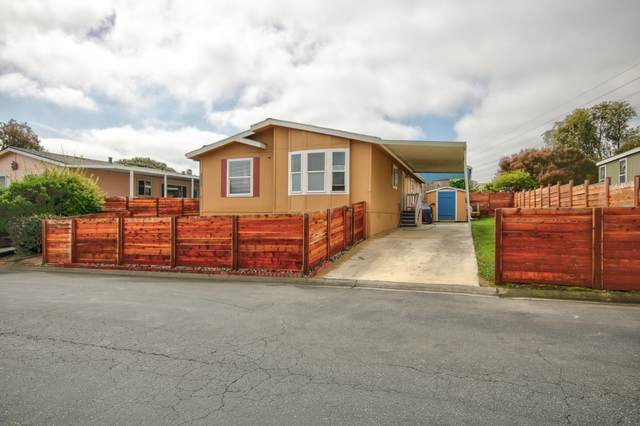 13331 Mira Loma 307, Castroville, CA 95012 (#ML81838750) :: Real Estate Experts
