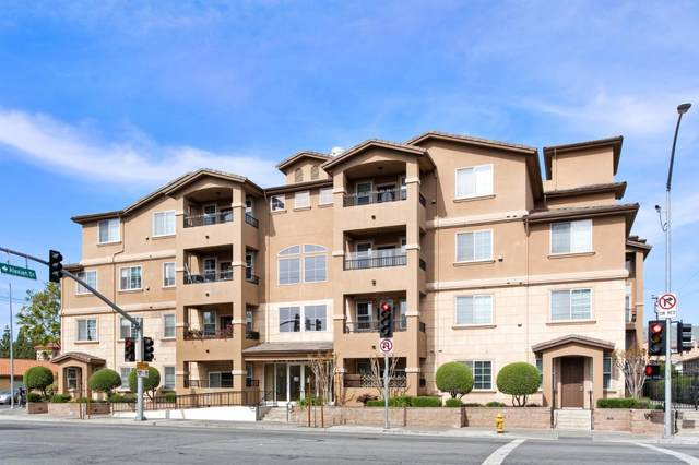 88 N Jackson Ave 308, San Jose, CA 95116 (#ML81838772) :: Intero Real Estate