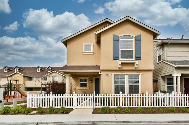 12805 Rogge Village Loop, Salinas, CA 93906 (#ML81838774) :: Intero Real Estate