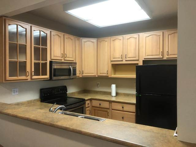 1234 Stanhope Ln 368, Hayward, CA 94545 (#ML81838776) :: Intero Real Estate