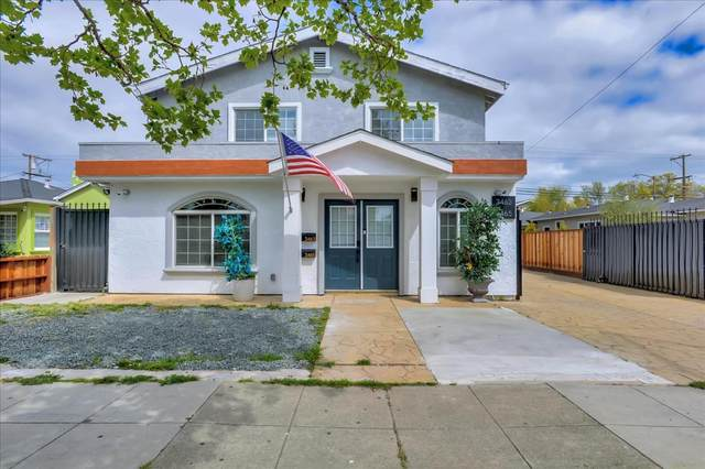 3463-3465 Hoover St, Redwood City, CA 94063 (#ML81838791) :: The Sean Cooper Real Estate Group
