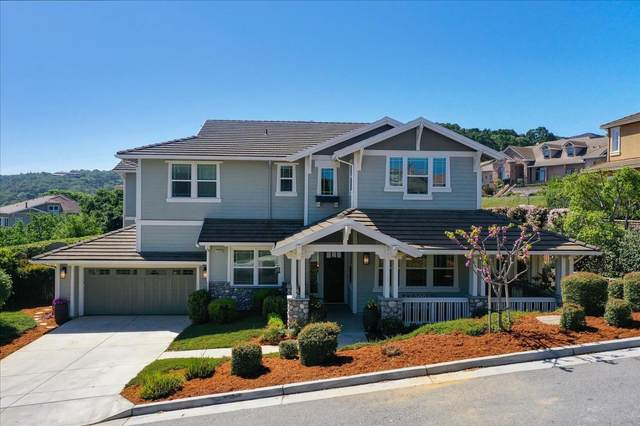 1920 Saffron Ct, Gilroy, CA 95020 (#ML81838795) :: The Realty Society