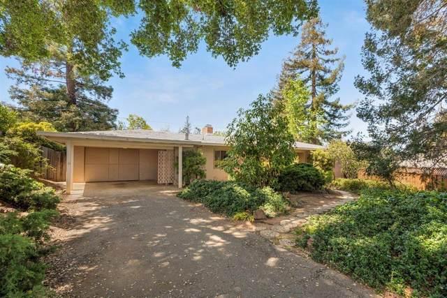 1850 Capistrano Way, Los Altos, CA 94024 (MLS #ML81838800) :: Compass