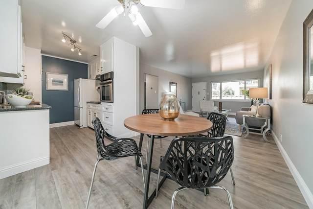 1335 Phelps Ave 4, San Jose, CA 95117 (#ML81838804) :: The Goss Real Estate Group, Keller Williams Bay Area Estates