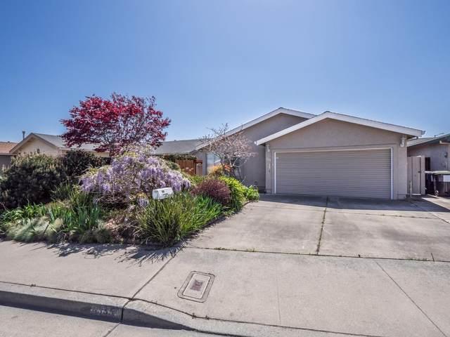 535 Vivienne Dr, Watsonville, CA 95076 (#ML81838807) :: The Goss Real Estate Group, Keller Williams Bay Area Estates